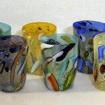 Goti de Fornasa - Multicolor